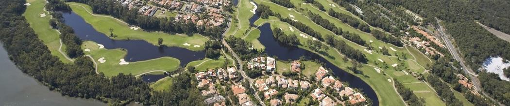 Noosa Aerial Photos